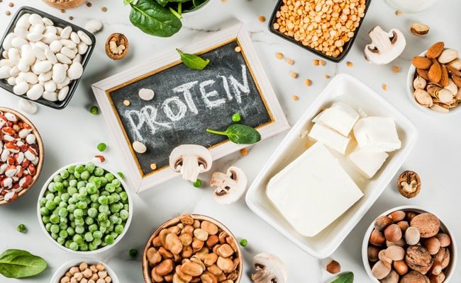 Plant Vs Animal Protein: Which One Is Better? Top Proteins That Help In Quick Weight Loss
