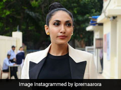Film Producer Prerna Arora Arrested For Alleged Fraud Of Rs 32 Crore