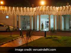 5 Ashoka Road Bungalow Can Now Be Booked For Marriages On App