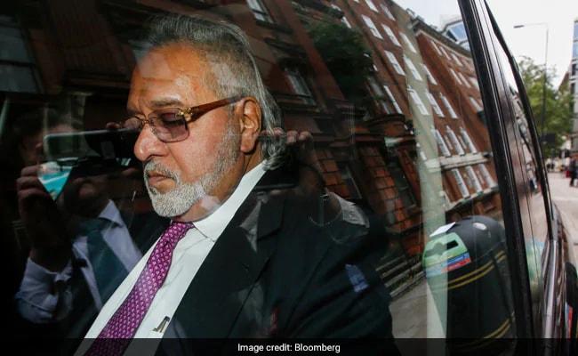 विजय माल्या ने खुद को भारत प्रत्यर्पित करने के आदेश के खिलाफ लंदन की अदालत में अपील दायर की