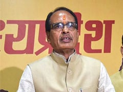 "Madhya Pradesh Chief Minister Predicts ""Spectacular"" Win For BJP In Bengal Polls"