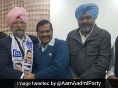 Justice Zora Singh, Who Probed Sacrilege Incidents In Punjab, Joins AAP