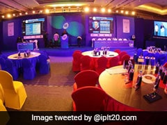 IPL Auction 2019: When And Where To Watch Live Telecast, Live Streaming