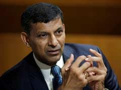 "Raghuram Rajan's ""Diagnosis"" Of Economy Absolutely Correct: Shiv Sena"