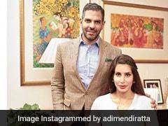 करिश्मा कपूर के Ex-Husband संजय कपूर 53 की उम्र में फिर बने पिता, प्रिया सचदेव से की थी तीसरी शादी