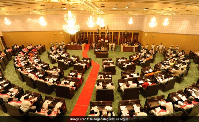 73 Of The 119 New Telangana Lawmakers Have Criminal Records: Report