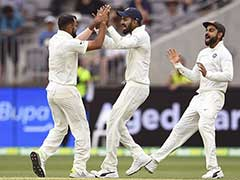 India vs Australia Live Score, 2nd Test Day 4: Mohammed Shami Takes Fifer, Australia