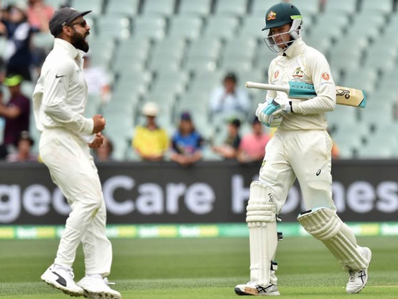 "Australians Would Be ""Worst In The World"" If Acted Like Kohli: Langer"