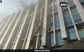 मुंबई: अंधेरी के ESIC हॉस्पिटल में लगी आग, 6 की मौत, 147 लोगों को बचाया गया