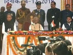 Rajasthan Gets Highly Qualified Cabinet With Research Scholars, Lawyers