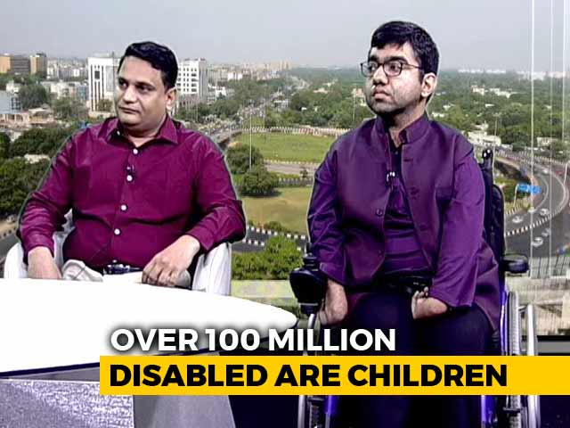 Video : World Disability Day: Why We Should Care