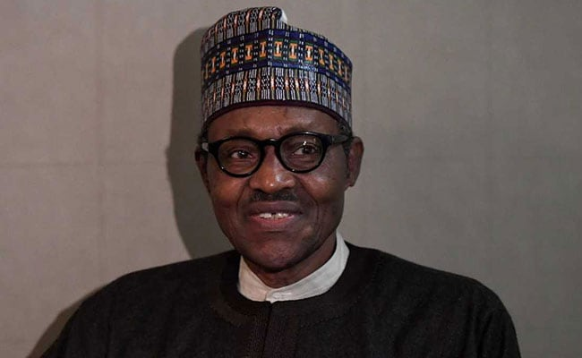 'It's Real Me': Nigeria President Ends Rumours Of Being Dead, Replaced