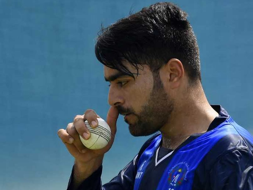 Rashid Khan wants this Bollywood Khan to play his character if a movie is made on him