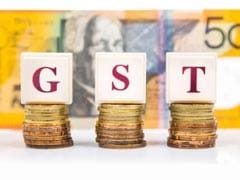 GST Collections At Rs. 1.02 Lakh Crore In July