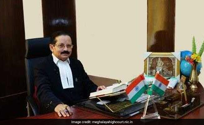 'Nothing Against Secularism': Meghalaya Judge On 'Hindu Country' Comment