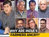 Video : The Big Fight: Can Loan Waivers Fix Farmers' Distress?