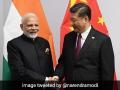 Tamil Nadu May Host PM Modi-Xi Jinping Meet In October: Report