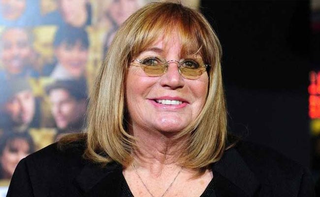 Actress And Director Penny Marshall Is Dead At 75
