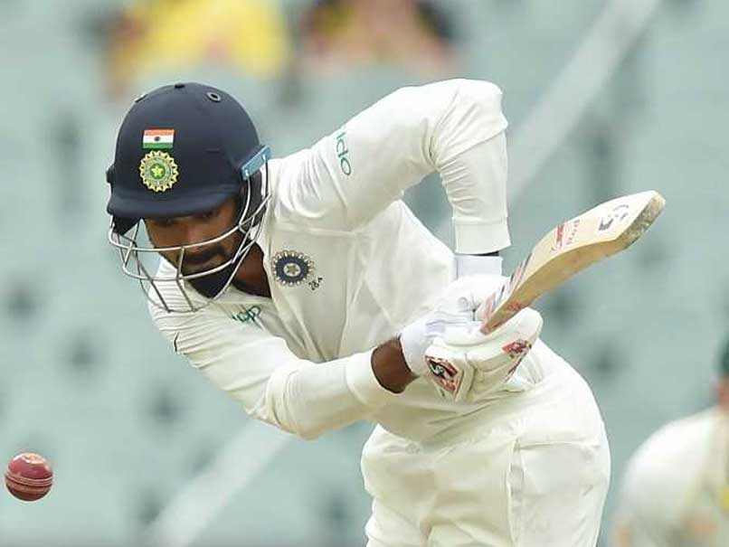 Watch: Australia Pacer Pat Cummins Sledges KL Rahul On Day 3 Of 1st Test