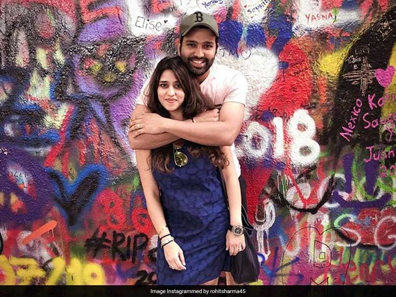 Rohit Sharma Becomes Father Of Baby Girl, Will Miss Sydney Test vs Australia