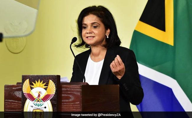 South Africa Names First Female Top Prosecutor