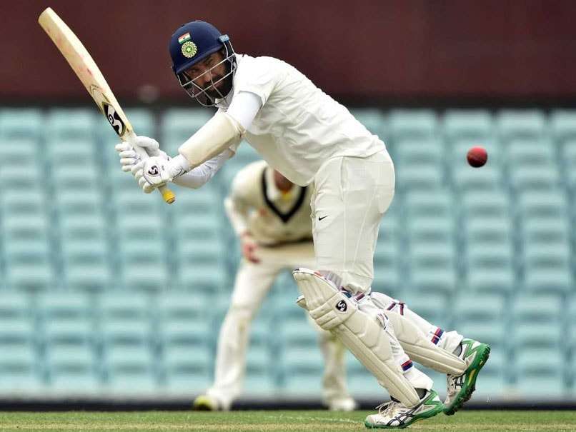 """Get Motivated If They Try To Sledge Me"": Cheteshwar Pujara After Gritty Hundred"