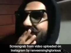 सिनेमाघर में 'Simmba' की एंट्री पर ऑडियंस का मचा हल्ला, हॉल में छिपे रणवीर सिंह का यूं आया रिएक्शन- देखें Video