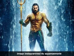 Review: Jason Momoa's 'Aquaman'
