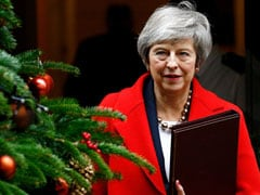 British PM Theresa May Loses Key Vote On Brexit Procedure In Parliament