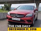 Video : Mercedes-Benz C-Class Petrol, Benelli Bikes, Toyota Camry