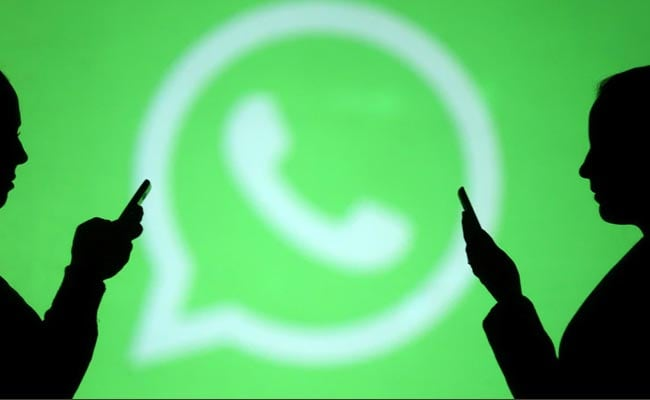 WhatsApp Crashes Temporarily, Over A Billion Users Affected: Report