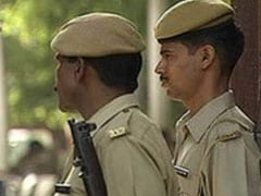 UP Police Officer Suspended After Man Sets Himself Ablaze In Custody