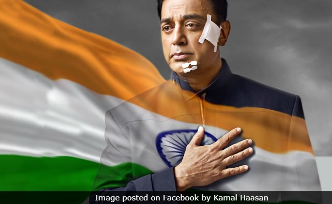 Why Indian 2 Could Be Kamal Haasan's Last Film
