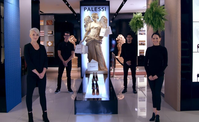 4f12402c09e Payless Opens Fake Luxury Store in Los Angeles, Tricks People Into ...