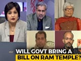 Video : Temple Politics: Sacred Games To Get Votes?