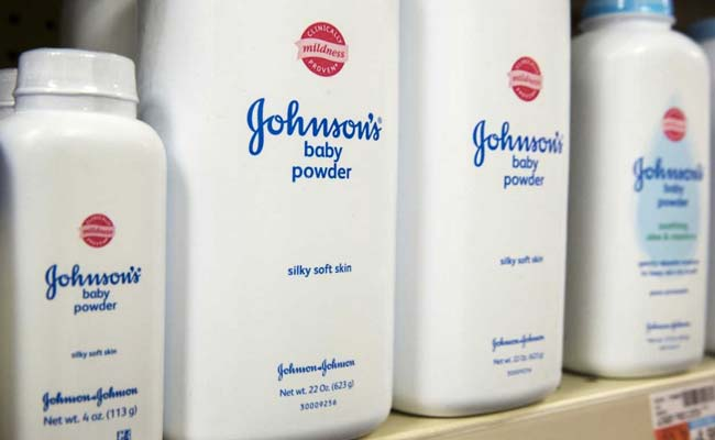 Johnson & Johnson Resumes Baby Powder Production After Tests Find No Asbestos