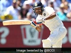 Ind vs Aus:पूर्व क्रिकेटर कैरी ओकीफी ने उड़ाया था मयंक अग्रवाल का मजाक, अब माफी मांगी