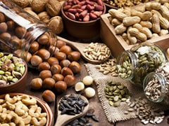 Weight Loss: 3 High-Protein Nuts That May Help Cut Belly Fat