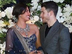 प्रियंका चोपड़ा ने स्टेज पर यूं जताया प्यार, बोलीं- 'ये मेरे पति निक जोनास हैं और...' देखें Video