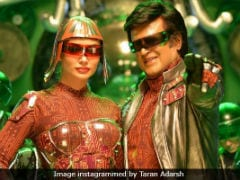 <I>2.0</I> (Hindi) Box Office Collection Day 8: Rajinikanth's Film's Performance Was 'Excellent' So Far, Crucial Week Begins