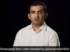 क्या गौतम गंभीर जुड़ेंगे राजनीति से? जानिये क्रिकेटर ने क्या दिया जवाब...