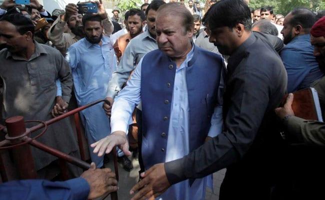 पाकिस्तान के पूर्व पीएम नवाज शरीफ को अल-अजीजिया मामले में 7 साल की सजा, कोर्ट से ही हुए गिरफ्तार, 2.5 करोड़ डॉलर का जुर्माना