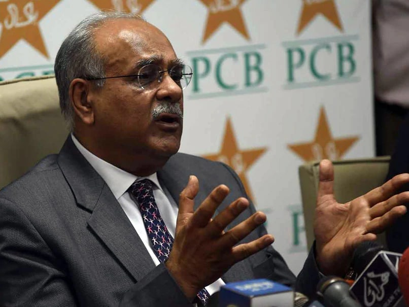 "Former Pakistan Cricketer Shoaib Mohammad Blames Ex-PCB Chairman Najam Sethi Of ""Denting"" His Track Record"