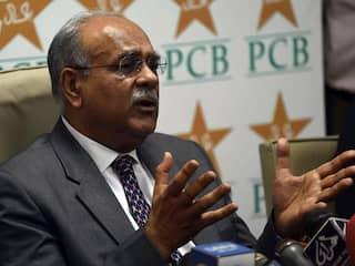 "Former Pakistan Cricketer Shoaib Mohammad Blames Ex-PCB Chairman Najam Sethi Of ""Denting"" His Track Record"