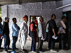 Over 20% Turnout In First Three Hours Of Voting In Rajasthan