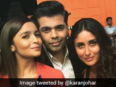 Karan Johar Reveals The One Instruction He's Given For When <I>Takht</i> Begins Filming