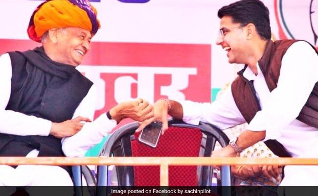 राजस्थान में मंत्रिमंडल विस्तार आज, 23 मंत्रियों को दिलाई जा सकती है शपथ