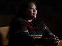 She Was To Be Deported, Leaving 3 Children. Instead, She Hid In A Church