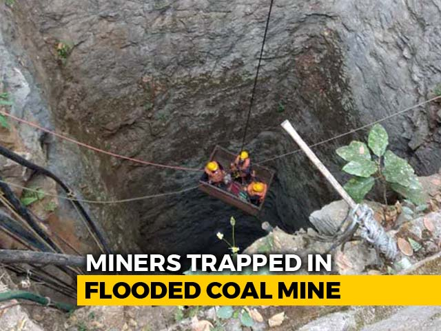 Video : Initial Information Was Insufficient, Says Meghalaya Mine Rescue Chief