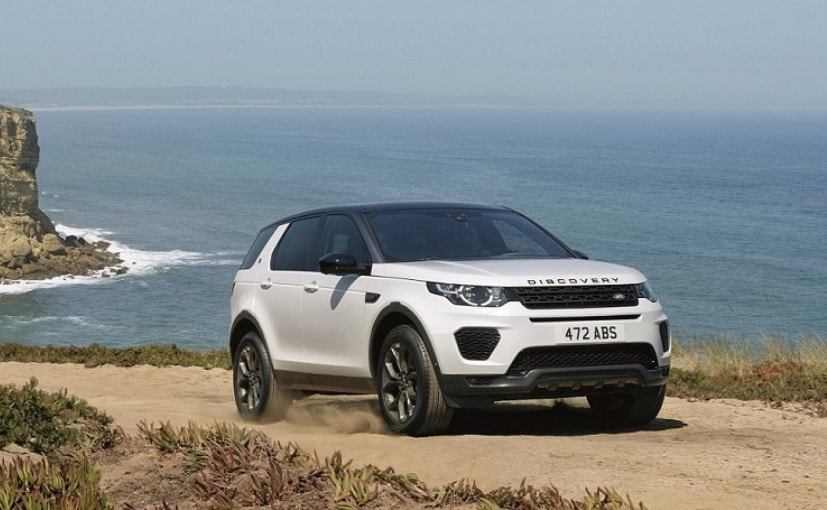 The petrol version of the 2019 Discovery Sport continues to get the 237 bhp, 2.0-litre Ingenium engine